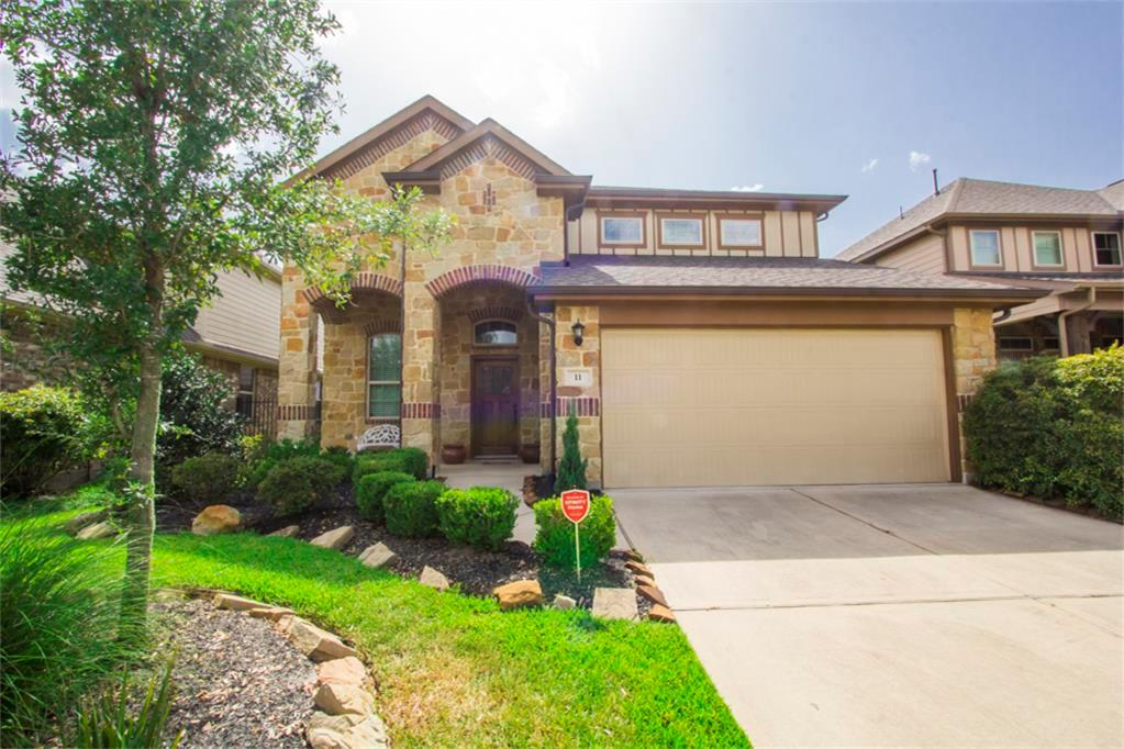 Homes For Sale Zoned To Creekview Elementary Tomball Isd