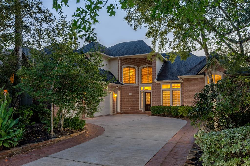 Homes For Sale In The Woodlands Tx Under 650k Mason