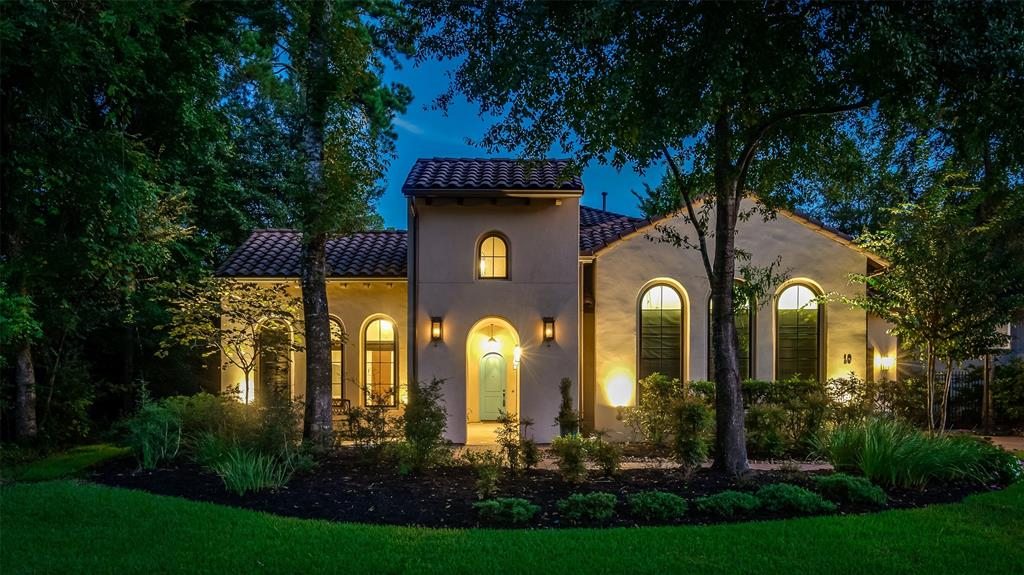 Waterfront Homes For Sale In The Woodlands Tx Mason