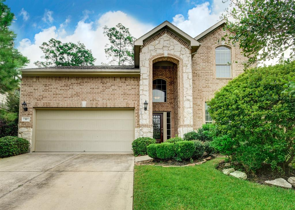 Homes For Sale In The Woodlands Tx Under 350k