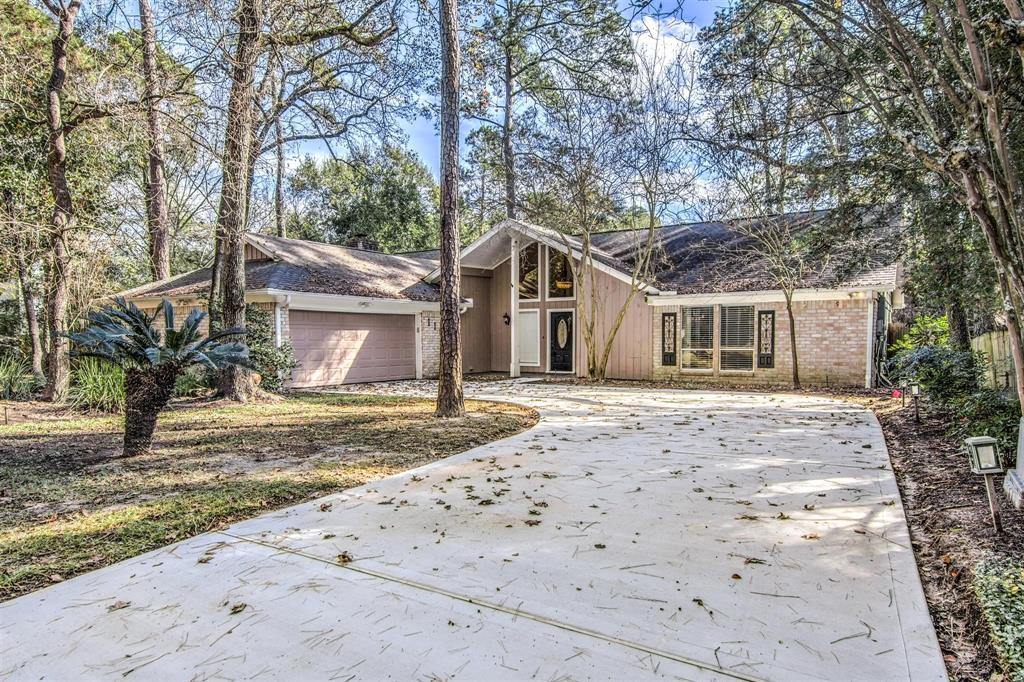 Homes For Sale In The Woodlands Tx Under 300k