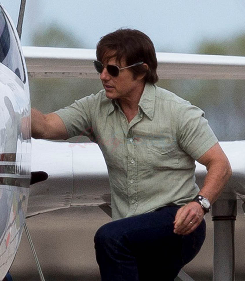 Teller Set Cuba Gooding Jr. Says Tom Cruise Has Had Work Done On His