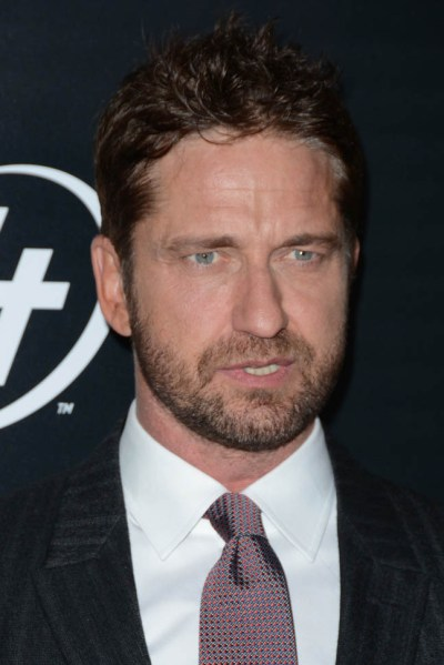 Gerard Butler in Gods of Egypt movie review|Lainey Gossip Entertainment Update