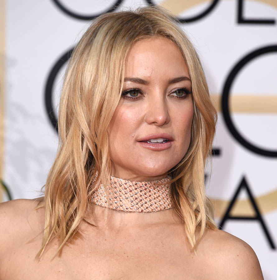 Sad In Love Girl Wallpaper Kate Hudson Was Duana S 2016 Globes Worst Dressed Lainey