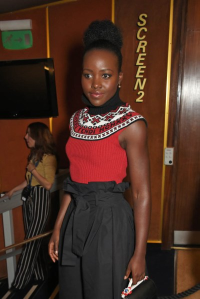 Lupita Nyong'o gossip, latest news, photos, and video.