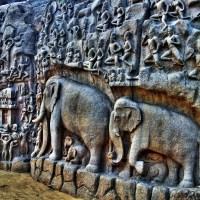 Mahabalipuram – Arjuna's Penance