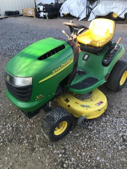 Small Of John Deere L111