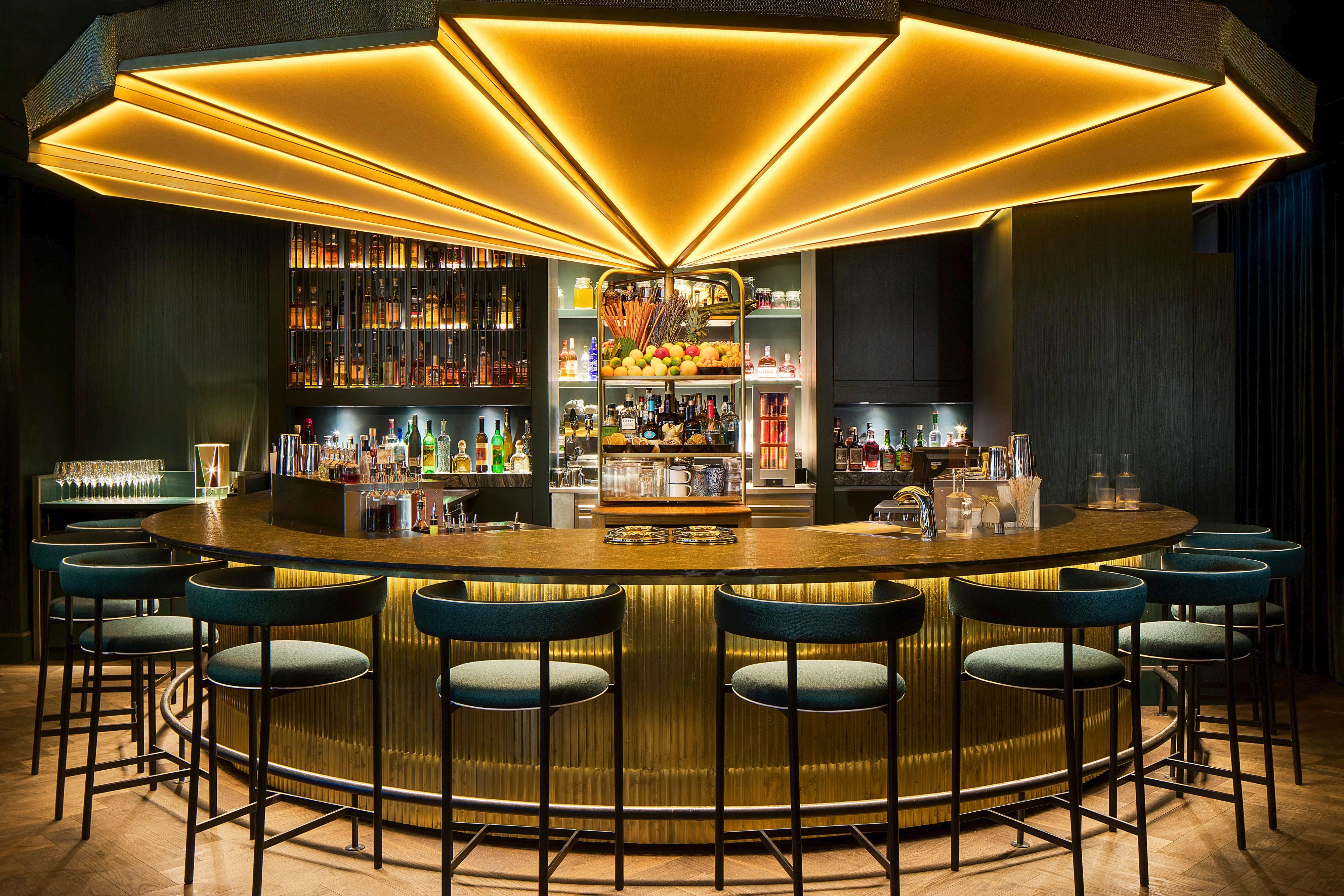Six Of The Best Bars In Munich Luxury Travel Mo Magazine