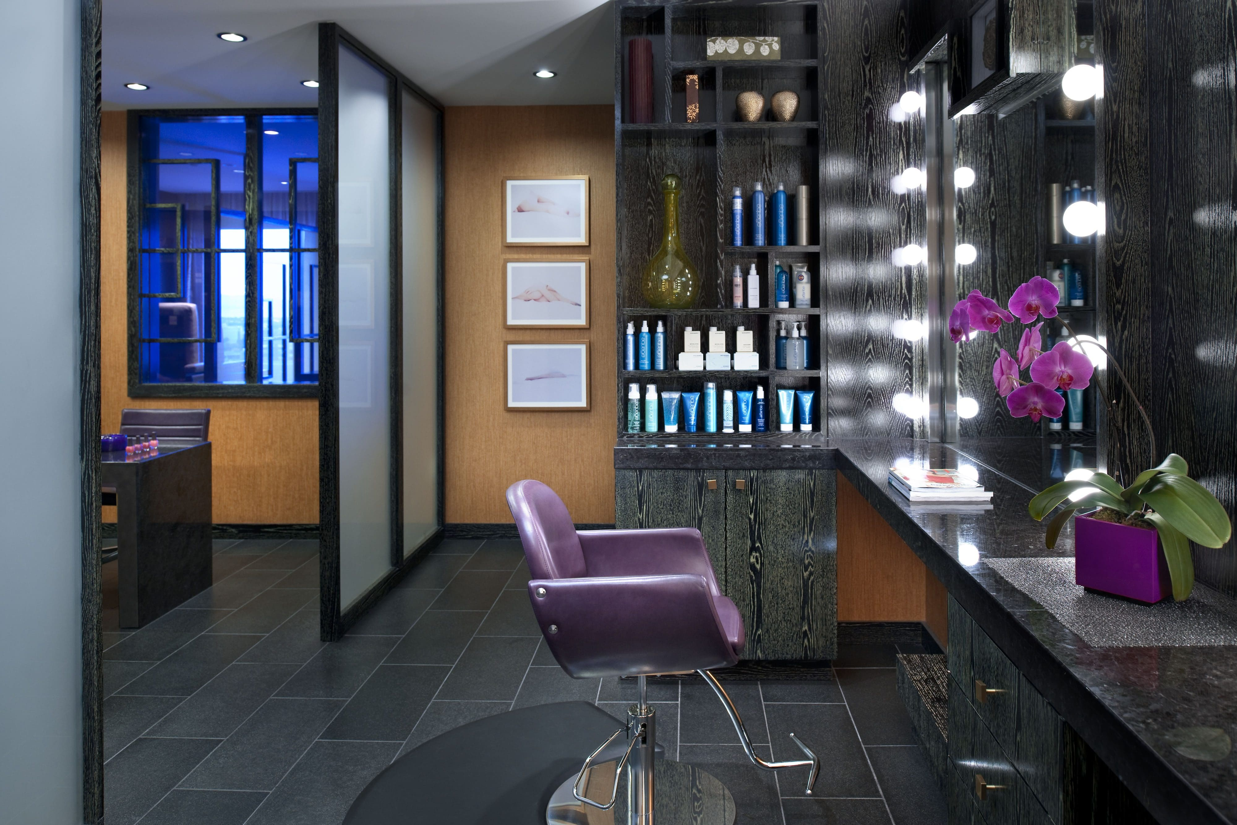 Beauty Hair Salon Beauty Salon Las Vegas Mandarin Oriental Las Vegas