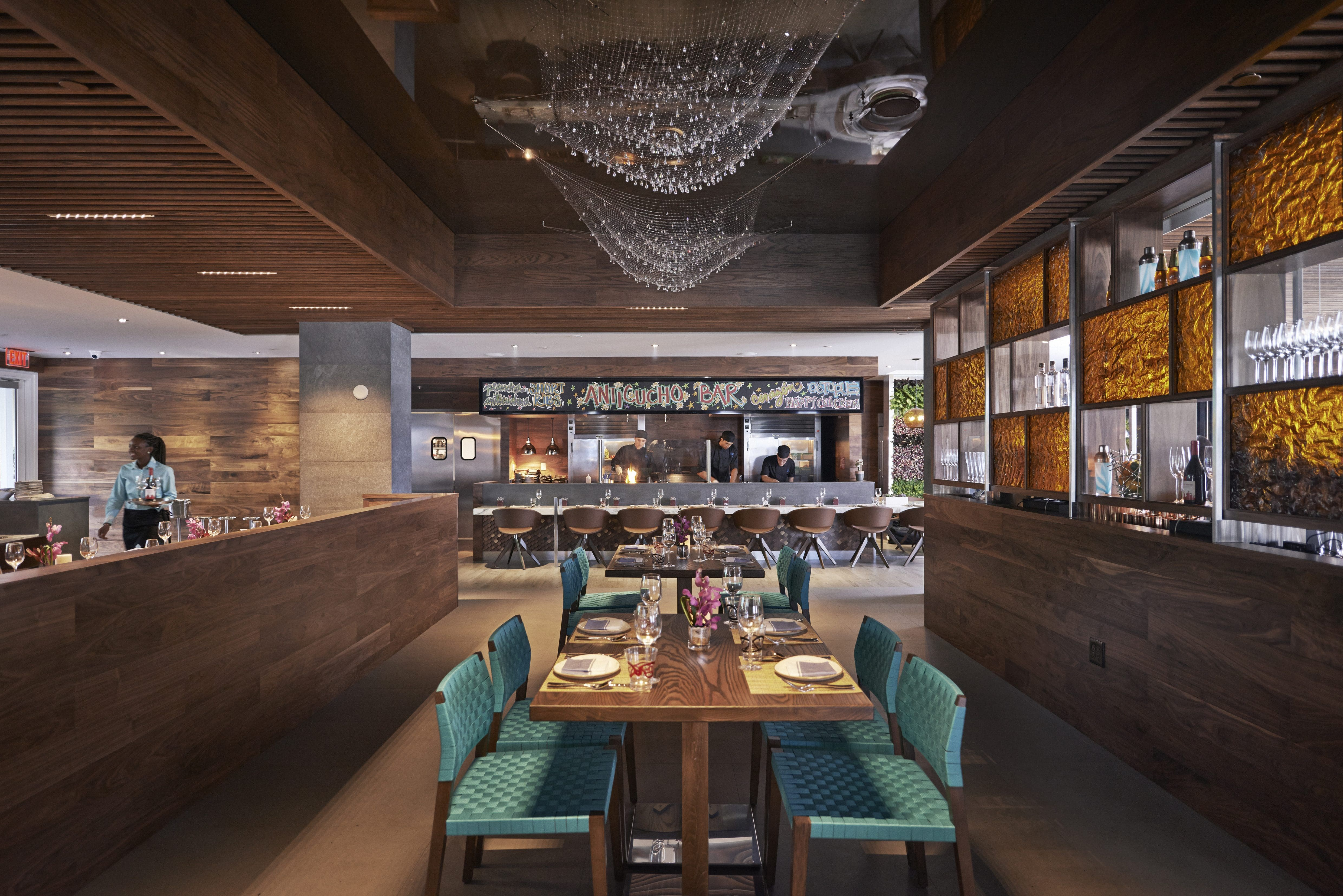 Team Deutsch La Mar By Gaston Acurio - Restaurants In Brickell