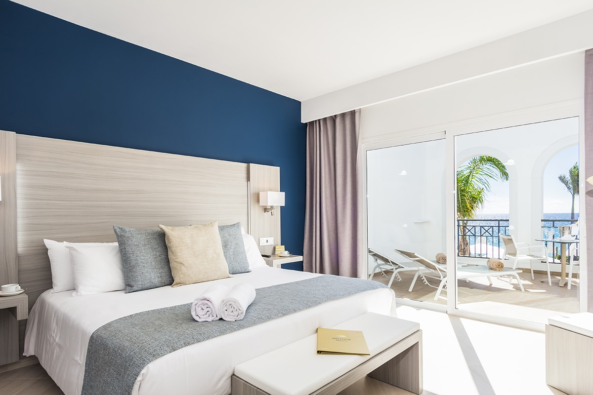 Transat Confortable Adulte Tui Sensimar Royal Palm Resort And Spa Tui