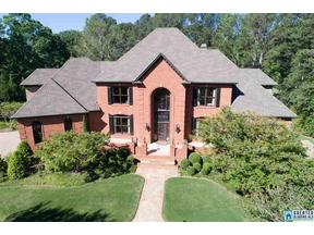 Property for sale at 5020 Shandwick Cir, Hoover,  AL 35242