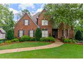 Property for sale at 1581 Haddon Dr, Hoover,  AL 35226