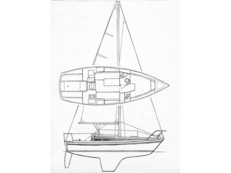 safety harness for sailboats