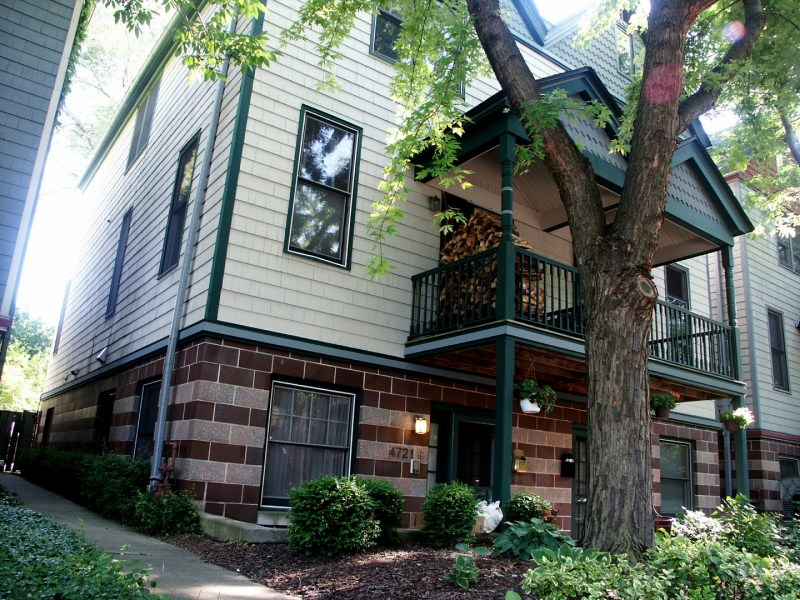 Large Of Houses For Rent In Chicago
