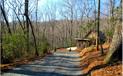 North Georgia Mountain Homes For Sale Under $150,000
