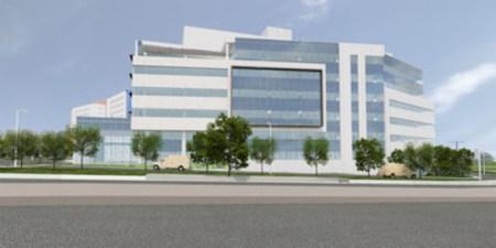 Quebec Hospitals Canada