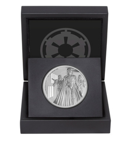 Star Wars Coin Banks May The Coin Be With You Star Wars Collector Coins Are