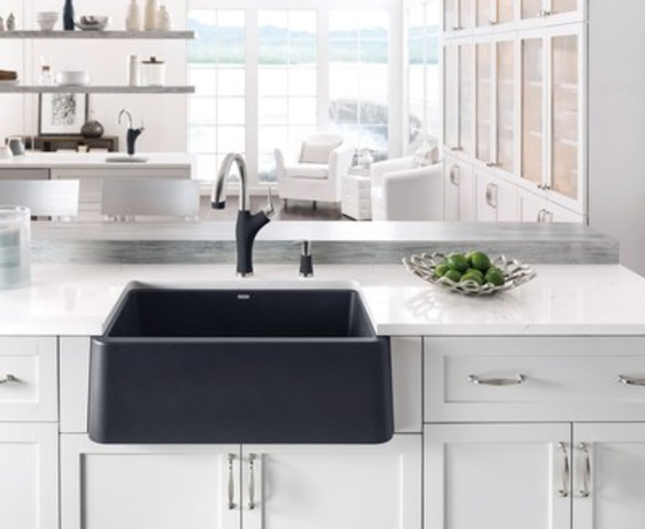 Blanco Sinks Canada Blanco Canada S Largest Ever Product Launch Redefines Kitchen Design