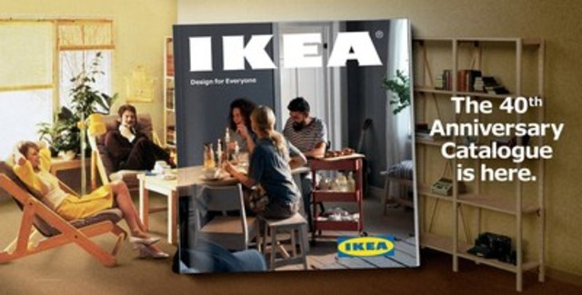 Download Ikea Catalog After 40 Years Ikea Canada Continues To Inspire Canadians