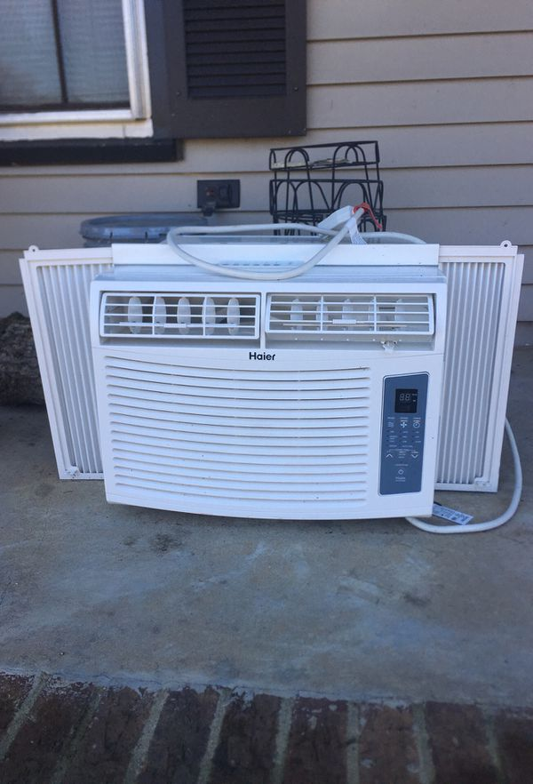 Bauer Units Bauer Ac Window Unit For Sale In Simpsonville, Sc - Offerup