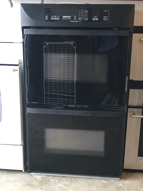 27 Kitchenaid Superba Double Wall Oven Drawer Warmer For Sale In Chesapeake Va Offerup - Superba