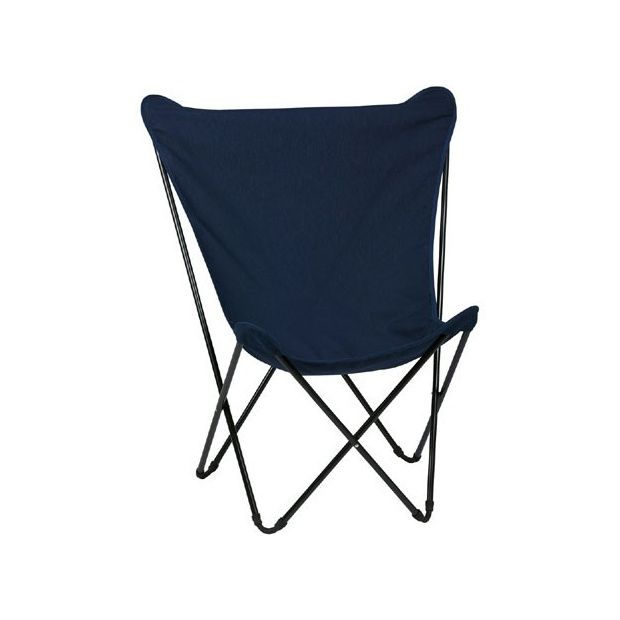 Fauteuil Pop Up Exterieur Fauteuil Pliant 'marine' Maxi Pop Up Punch Lafuma