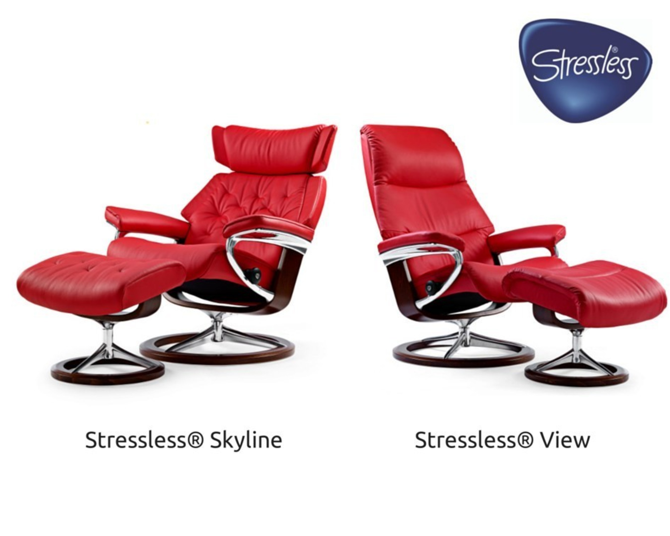 Stressless Sofa Dealers Nordic Design Drives New Look For Stressless