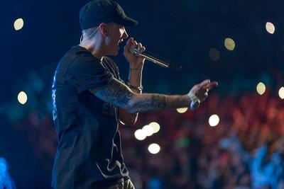 Eminem y Rihanna anuncian The Monster Tour