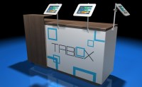Display Table - Trade Show Tables - Table Displays