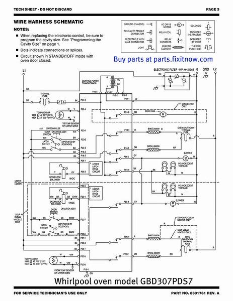 Wiring Diagram For Whirlpool manual guide wiring diagram
