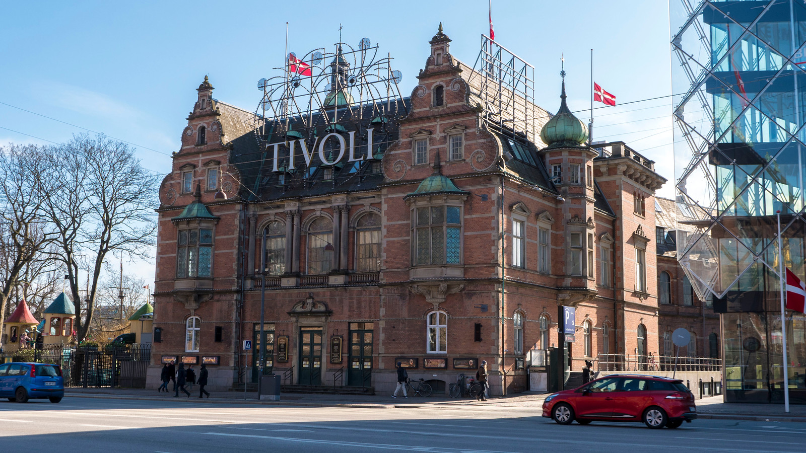 Tivoli Denmark Shop 3 Days In Copenhagen Itinerary The Ultimate Travel Guide For