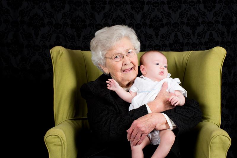 Dawson Day - 5 generations - Faralea - 5 generations