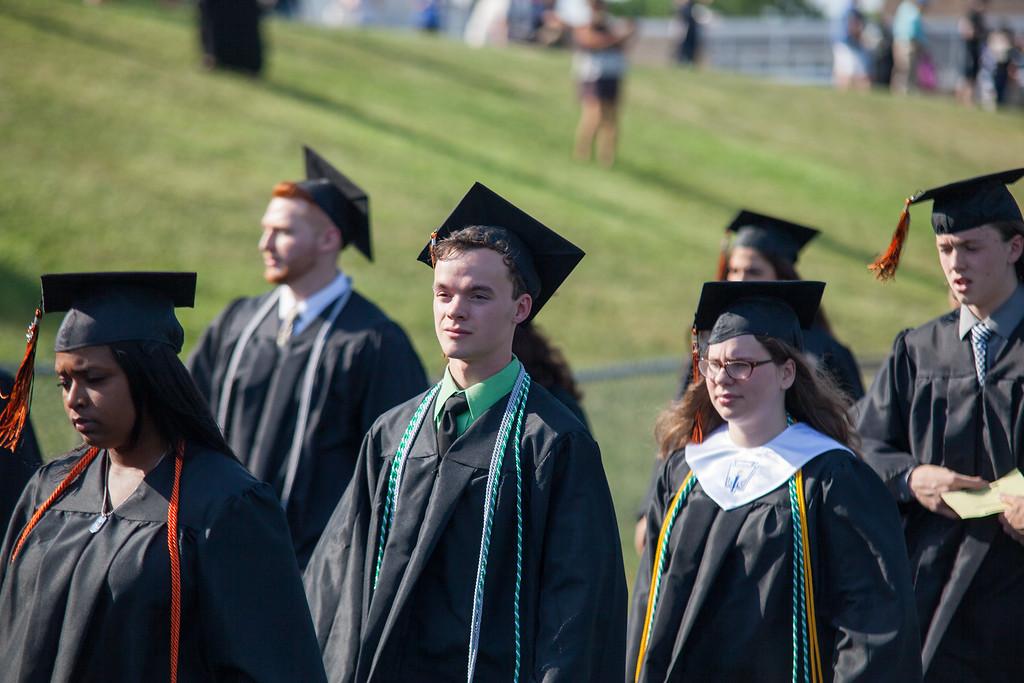 2016 Dearborn High School Graduation - JRC-PressGuide - seniors high school