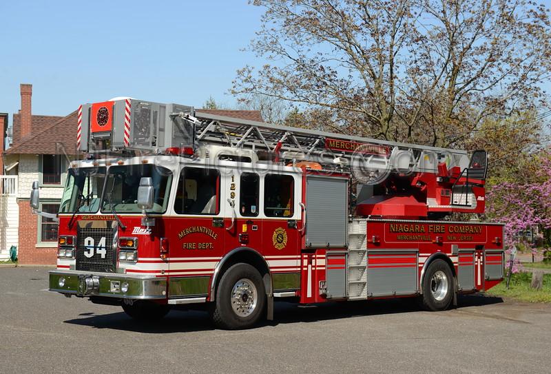 Camden County, NJ Fire Apparatus - njfirepictures