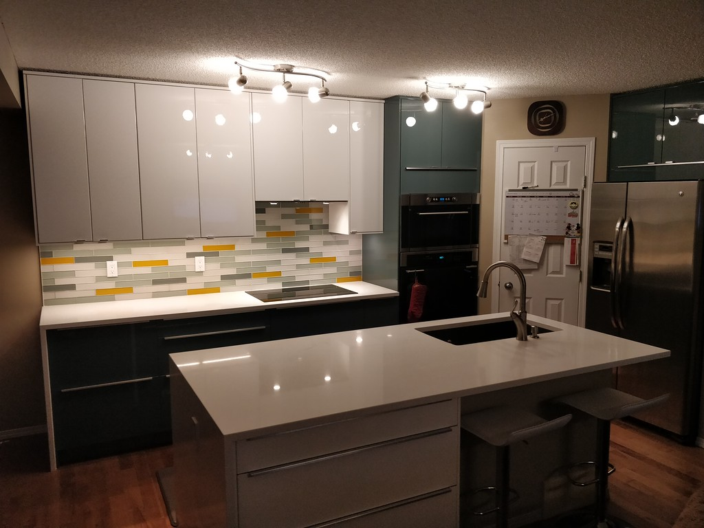 Ikea Kitchen Design Forum Custom Kitchen Cabinet Vs Ikea Diy Kitchen Design Redflagdeals