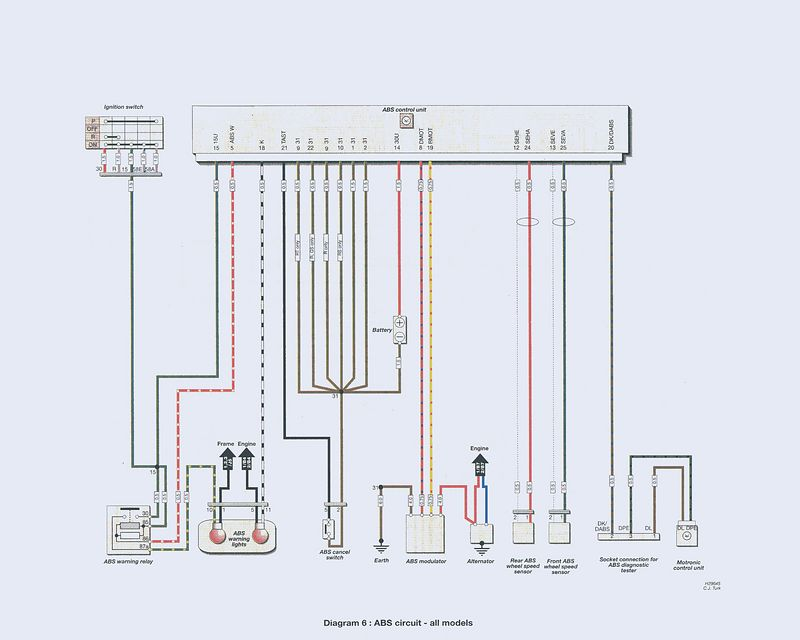Bmw E39 Dsc Wiring Diagram circuit diagram template