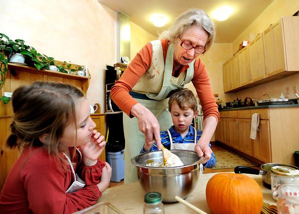 Shepherd Valley Waldorf School Cookbook Program - dailycamera