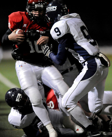 Fairview 10, Columbine 7 - dailycamera - Columbine High School Football