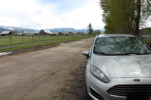 Car Rental Alternatives Salt Lake City