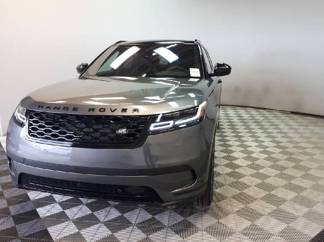Landrover Range 2019 Land Rover Range Rover Velar For Sale In Edmonton