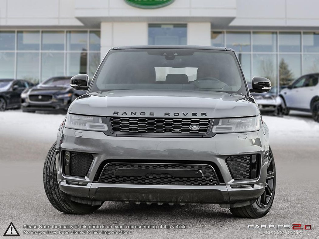 Landrover Range 2019 Land Rover Range Rover Sport For Sale In Winnipeg