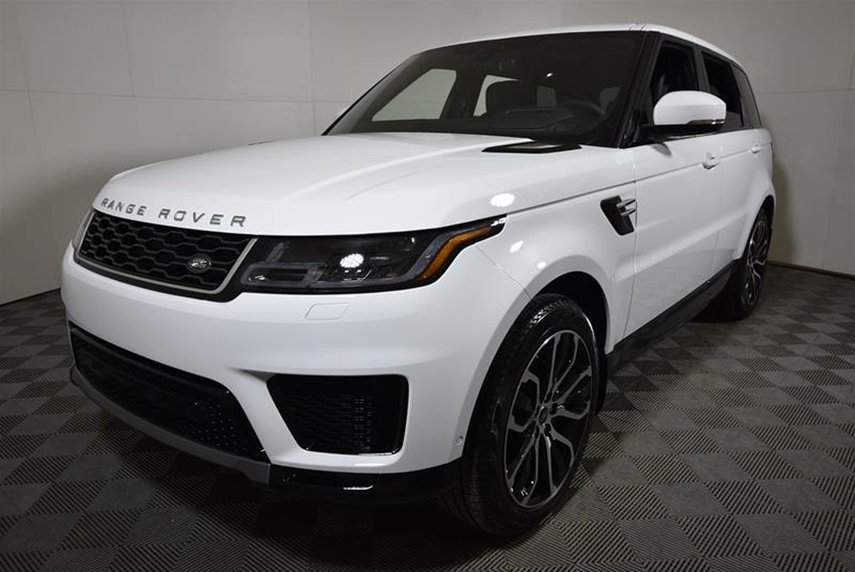 Landrover Range 2019 Land Rover Range Rover Sport For Sale In Saskatoon