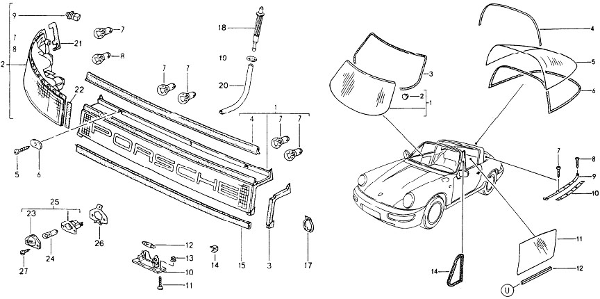 1984 porsche 944 wiring diagram 31 wiring diagram images