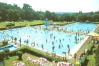 Schwimmbad (Essen