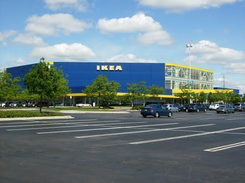 Ikea Near Chicago Ikea - Schaumburg - Schaumburg, Illinois | Store / Shop