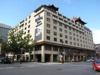 Chinatown Holiday Inn Select - Greater Montreal Area ...