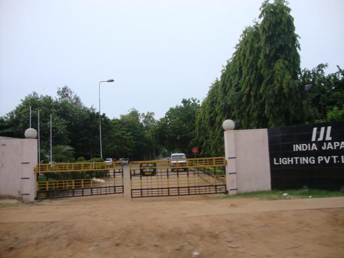 India Japan Lighting Company