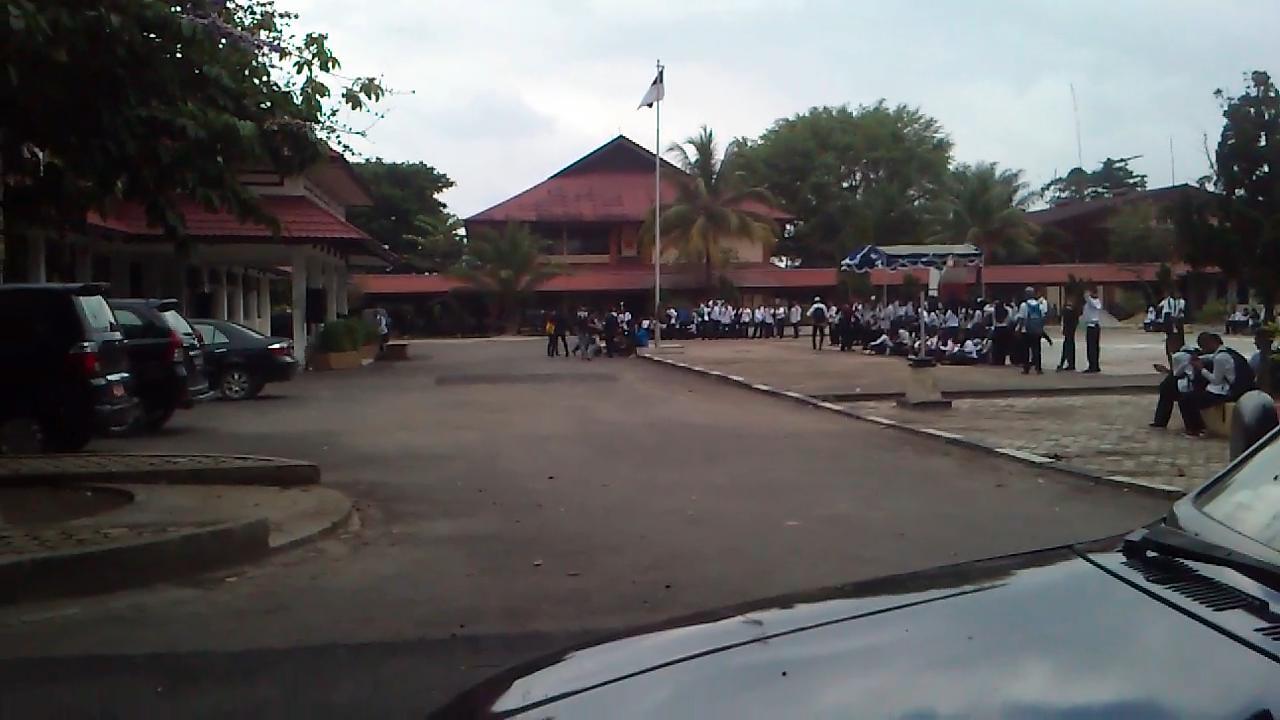 Penerimaan Cpns Departemen 2013 Pusat Pengumuman Cpns Indonesia Ppci Penerimaan Casn Politeknik Negeri Banjarmasin Kota Banjarmasin Wikimapia Mari