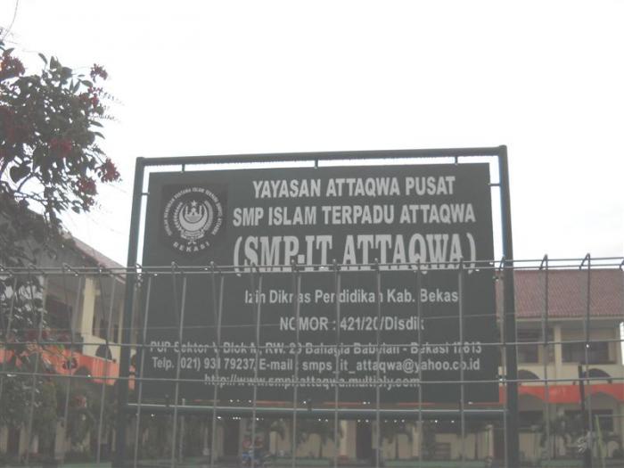 Universitas Karawang Bekasi Cikarang Daftar Kecamatan Dan Kelurahan Di Jawa Barat Wikipedia Smp It Attaqwa Bekasi